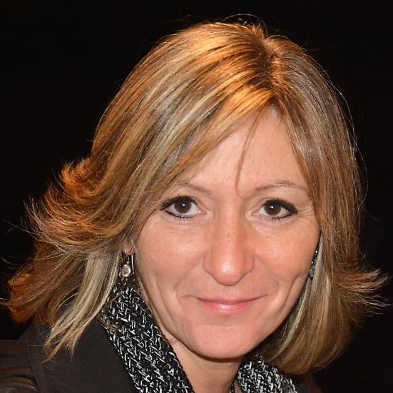 Véronique Cayet